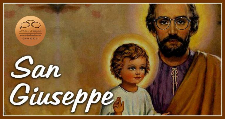 Fiera di San Giuseppe: un week-end di sorprese e sconti