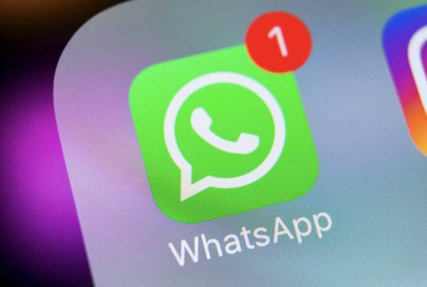 WhatsApp Ottco di Uggiate